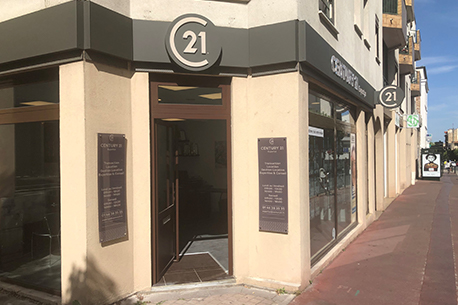 Agence immobilière CENTURY 21 Expertys, 92140 CLAMART